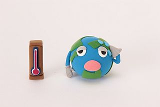 地球温暖化