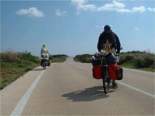 自転車日本一周